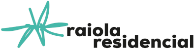 Raiola Residencial Logo